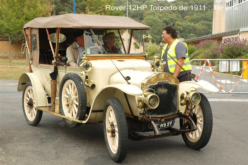 rover 12 hp-pic. 2