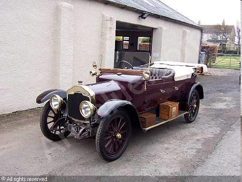 rover 12 hp-pic. 3