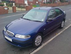 rover 400-pic. 2