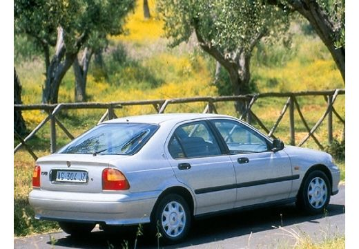 rover 400 420 d-pic. 1