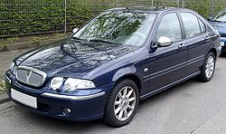 rover 45-pic. 2