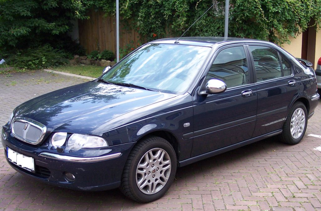 rover 45 1.4-pic. 3