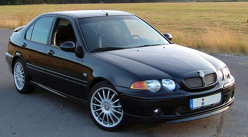 rover 45 1.6-pic. 2