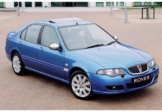 rover 45 2.0 td-pic. 1