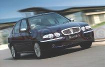 rover 45 saloon-pic. 3