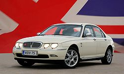 rover 75-pic. 1