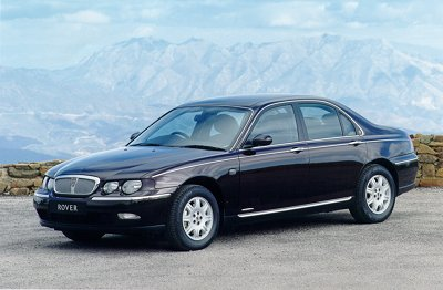 rover 75-pic. 2