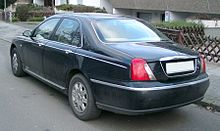rover 75-pic. 3