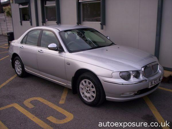 rover 75 1.8t-pic. 3