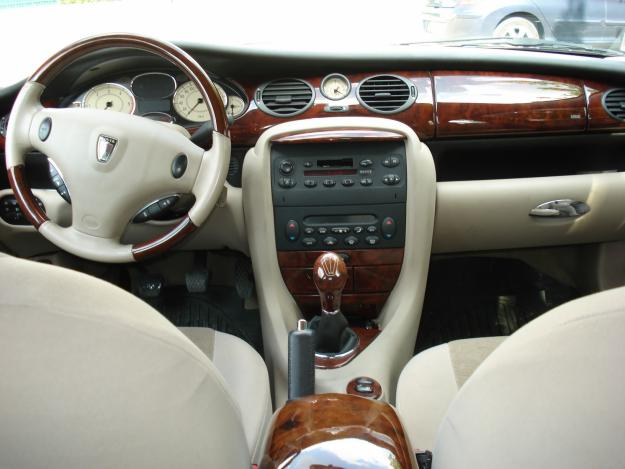 rover 75 2.0 cdt-pic. 3