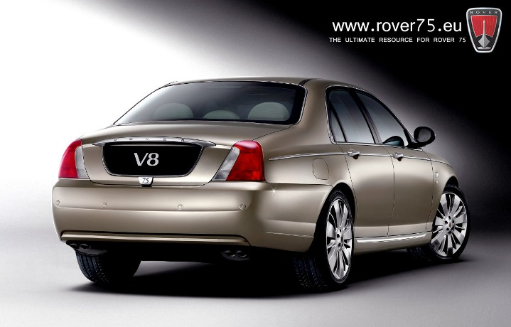 rover 75 4.6-pic. 1