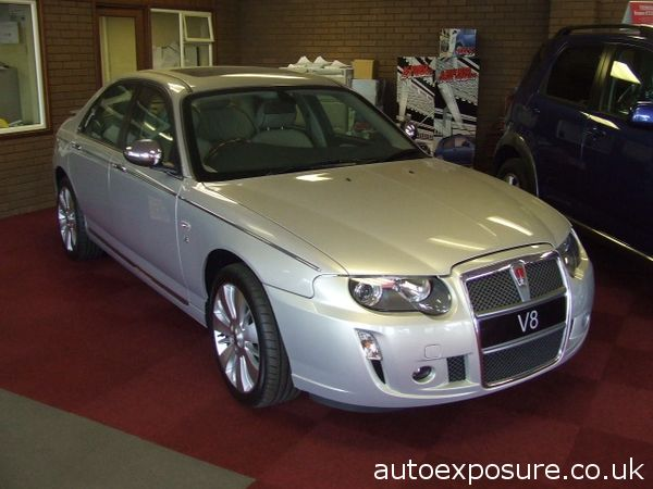 rover 75 4.6-pic. 2