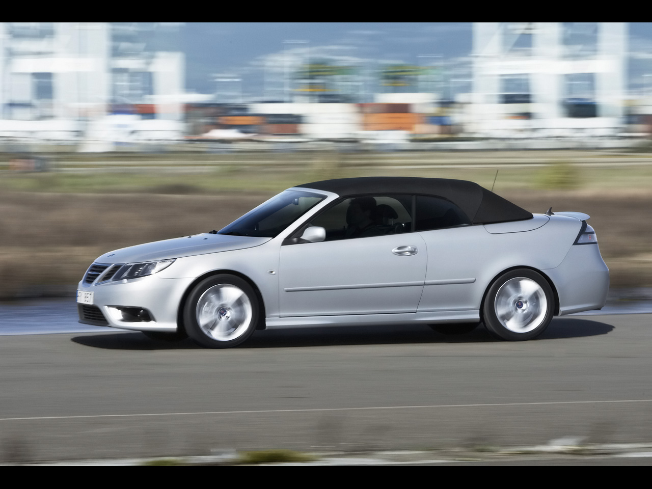 saab 9 3 cabriolet photos and comments. Black Bedroom Furniture Sets. Home Design Ideas