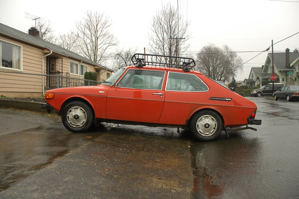 saab 99 combi coupe #6