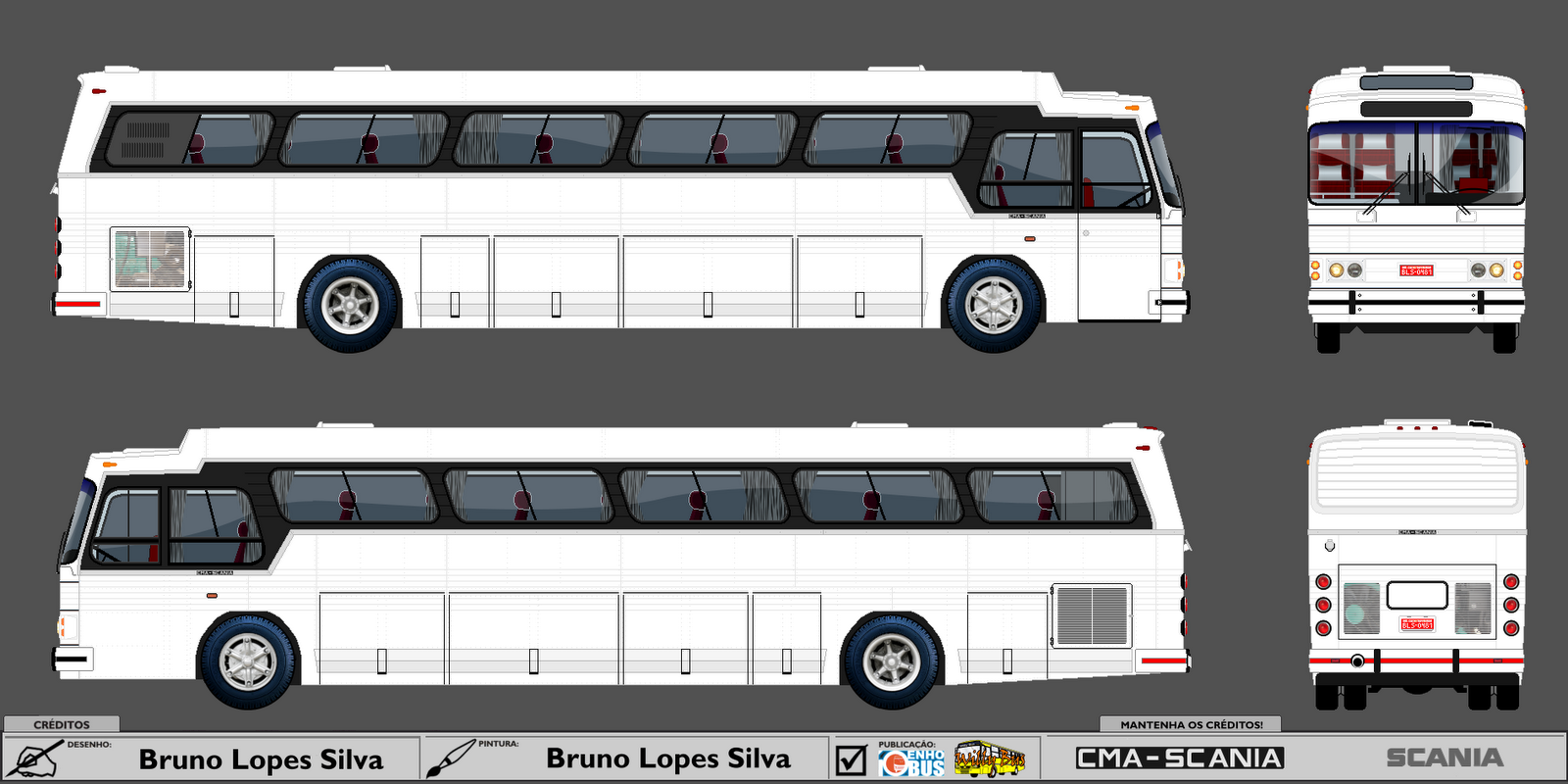 scania br 116-pic. 1