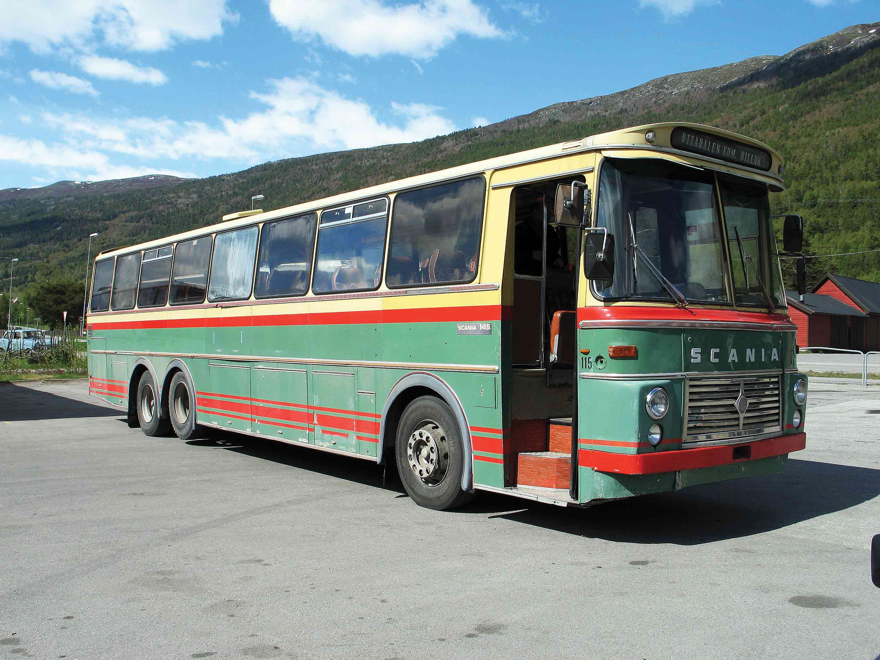 scania br 145-pic. 3