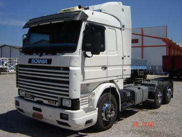 scania r 113-pic. 2