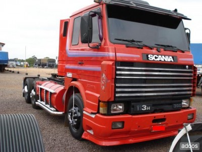 scania r 113 h-pic. 1