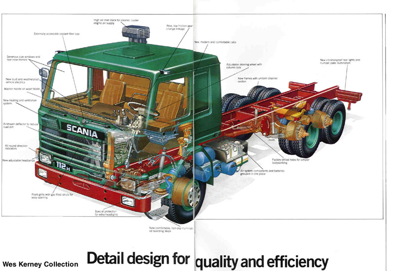 scania t 112 h-pic. 2