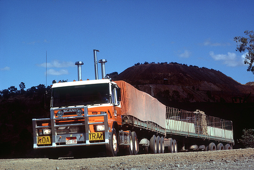 scania t 142-pic. 2