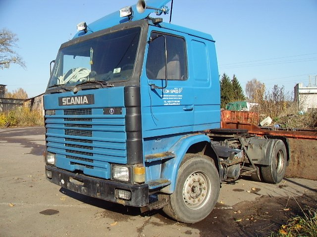 scania t 142 h-pic. 3