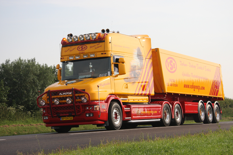 scania t 164-pic. 3