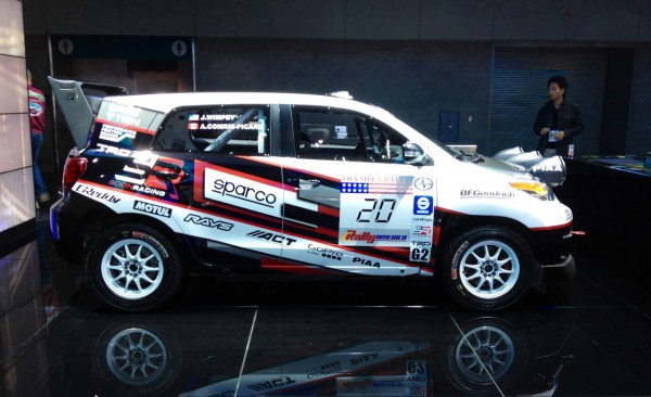 scion xd rally-pic. 3