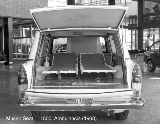 seat 1500 ambulancia-pic. 2