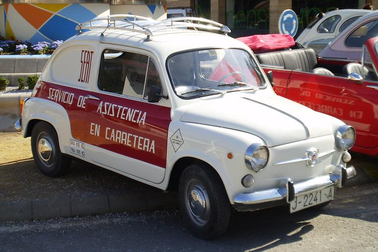 seat 600 comercial-pic. 1
