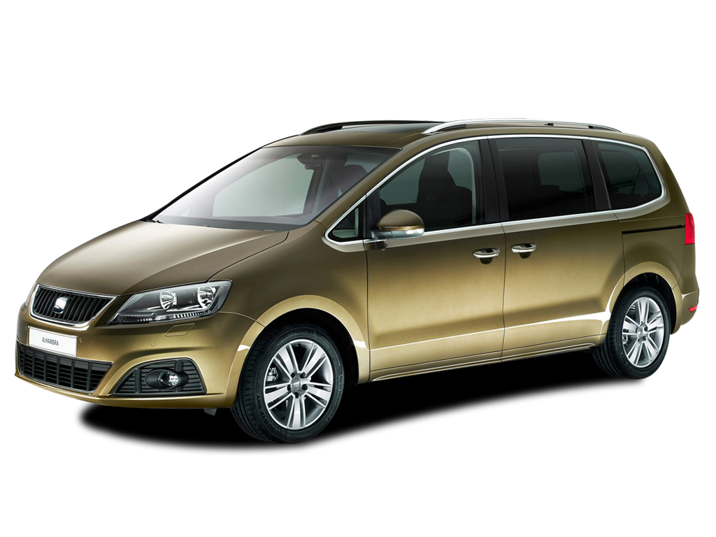seat alhambra 2 0 tdi ecomotive photos and comments www. Black Bedroom Furniture Sets. Home Design Ideas