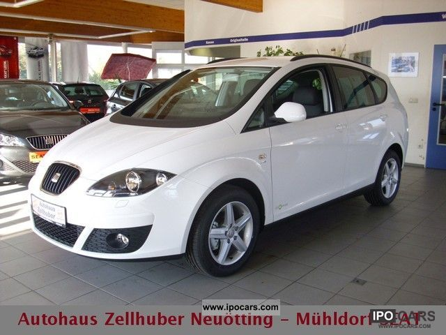seat altea xl 1.2 tsi ecomotive-pic. 1