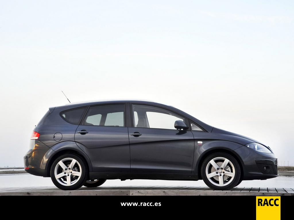 seat altea xl 1 8 tsi dsg photos and comments. Black Bedroom Furniture Sets. Home Design Ideas