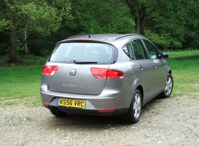 seat altea xl 2.0 tdi-pic. 2
