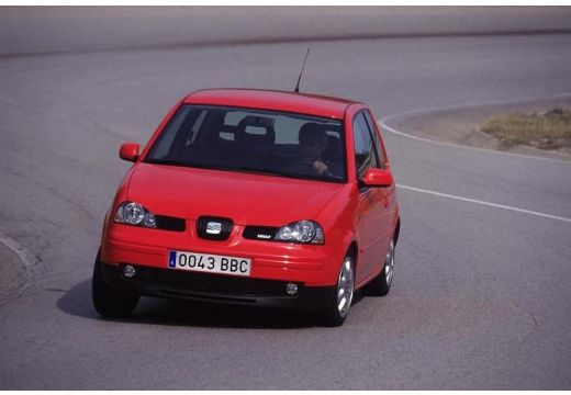 seat arosa 1 0 photo 7196 complete collection of photos of the seat arosa 1 0. Black Bedroom Furniture Sets. Home Design Ideas