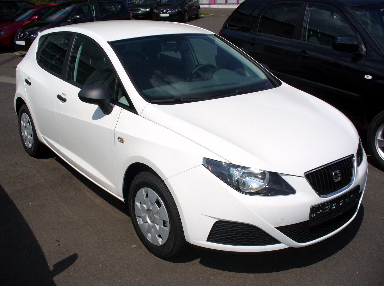 seat ibiza 1 2 reference photos and comments