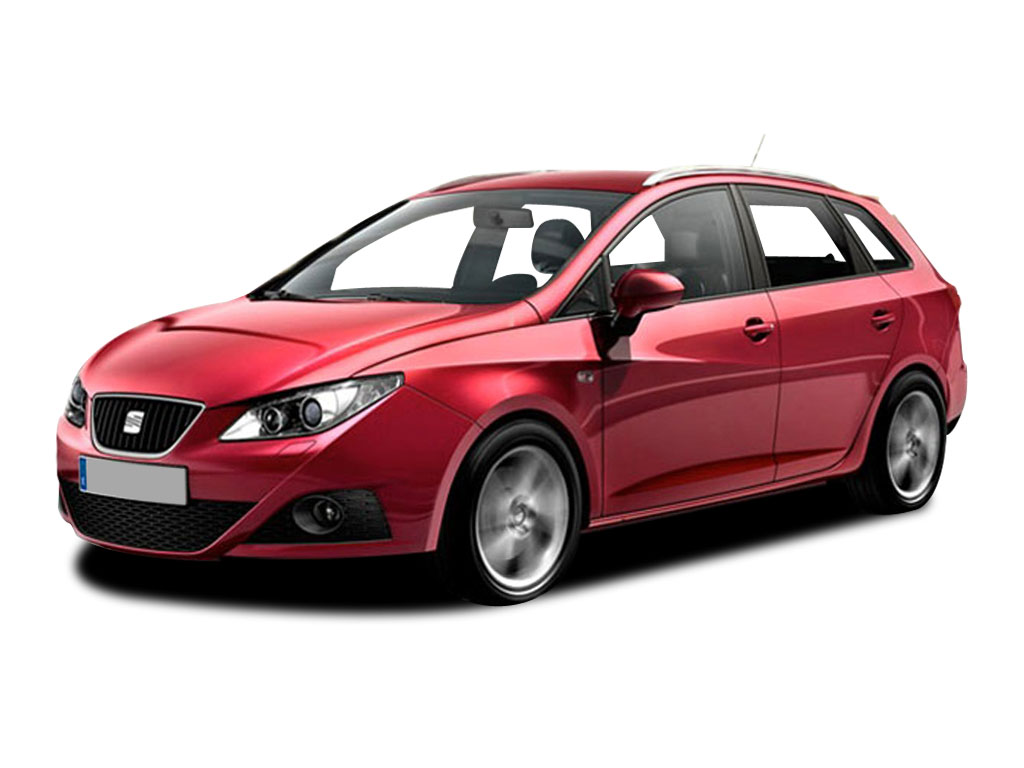 seat ibiza 1 2 tdi cr ecomotive photos and comments. Black Bedroom Furniture Sets. Home Design Ideas