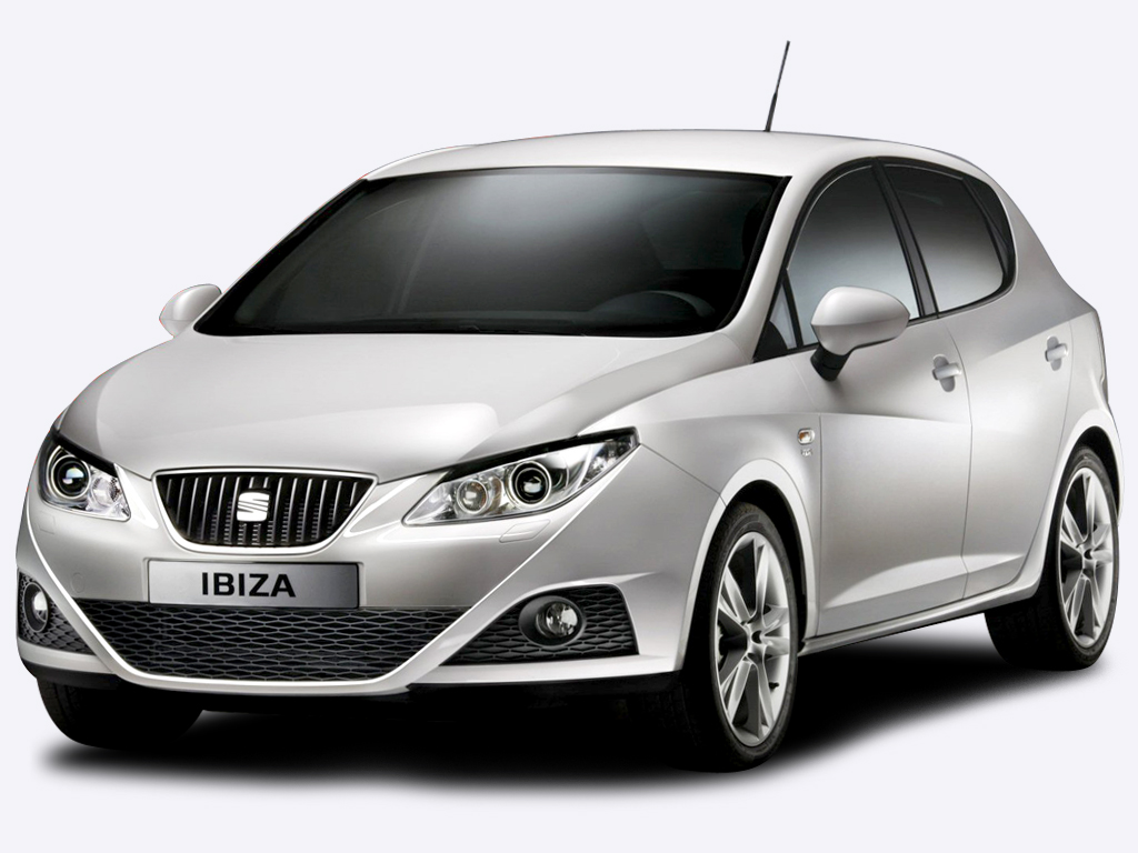 seat ibiza 1 2 tsi dsg style photos and comments. Black Bedroom Furniture Sets. Home Design Ideas