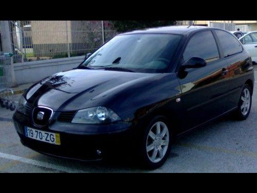 seat ibiza 1 4 tdi photos and comments. Black Bedroom Furniture Sets. Home Design Ideas
