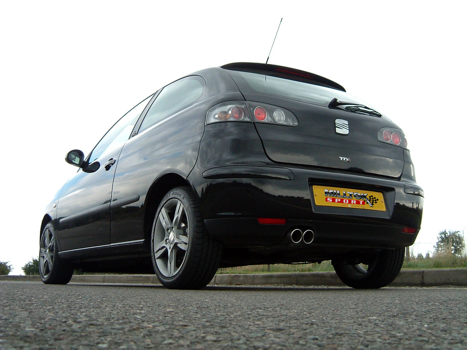 seat ibiza 1 9 tdi reference photos and comments. Black Bedroom Furniture Sets. Home Design Ideas