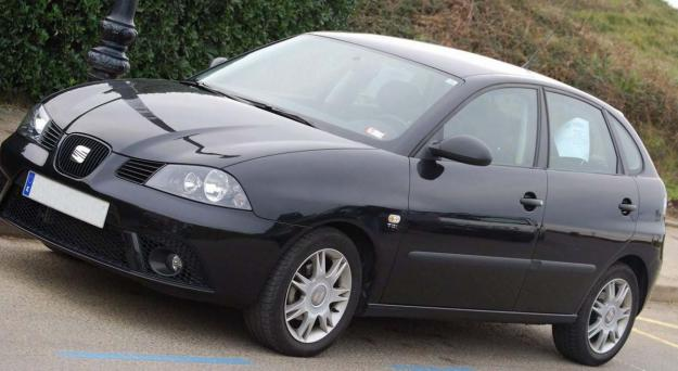 seat ibiza 1 9 tdi reference photos and comments www. Black Bedroom Furniture Sets. Home Design Ideas