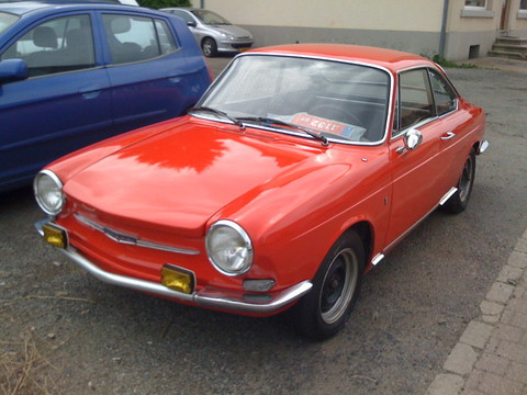 Simca 1000 coupe photos and comments - Simca 1000 coupe bertone a vendre ...
