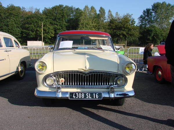 Simca Marly Photo 240938 Complete Collection Of Photos Of