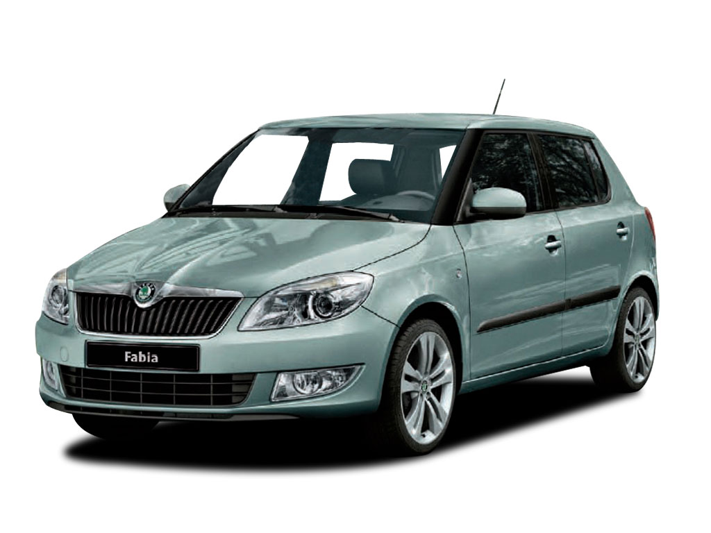 skoda fabia 1 6 tdi photos and comments. Black Bedroom Furniture Sets. Home Design Ideas