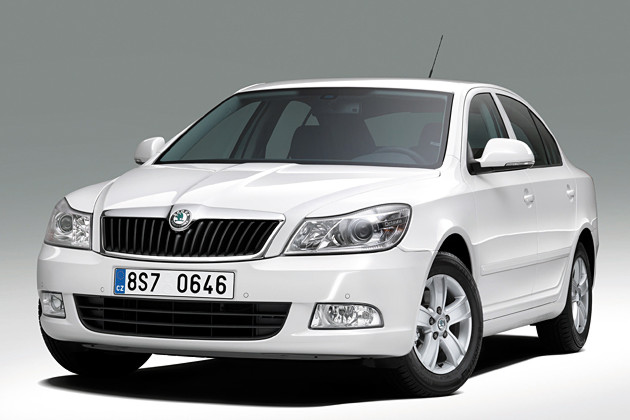 skoda octavia 1 6 tdi greenline photos and comments. Black Bedroom Furniture Sets. Home Design Ideas