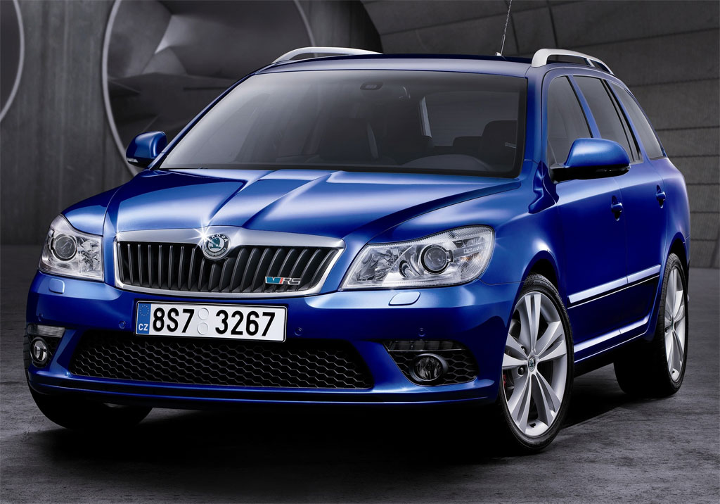 skoda octavia rs 2 0 tfsi photos and comments www. Black Bedroom Furniture Sets. Home Design Ideas