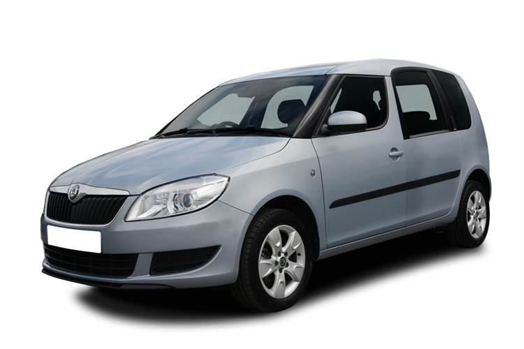 skoda roomster 1 6 tdi photos and comments. Black Bedroom Furniture Sets. Home Design Ideas