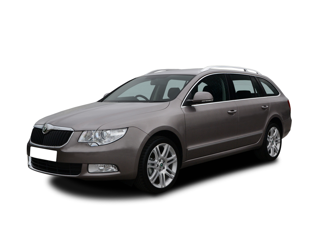 skoda superb 2 0 tdi elegance photos and comments. Black Bedroom Furniture Sets. Home Design Ideas