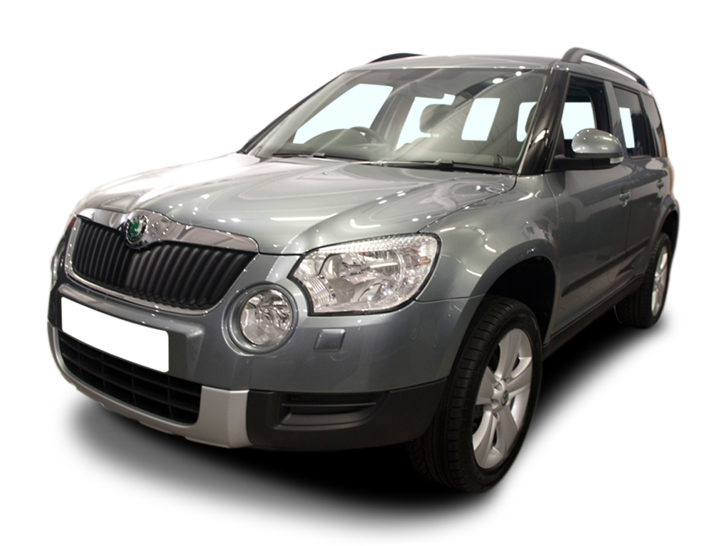 skoda yeti 2 0 tdi 4x4 photos and comments. Black Bedroom Furniture Sets. Home Design Ideas