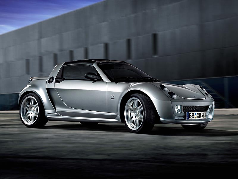 smart roadster brabus photos and comments. Black Bedroom Furniture Sets. Home Design Ideas
