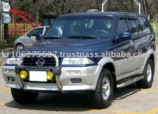 ssangyong musso 602 el-pic. 3